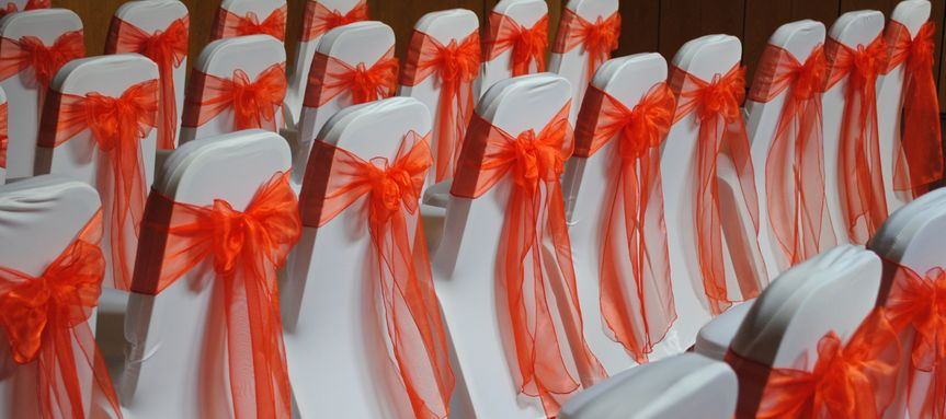 Ufford park tiger lily chairs