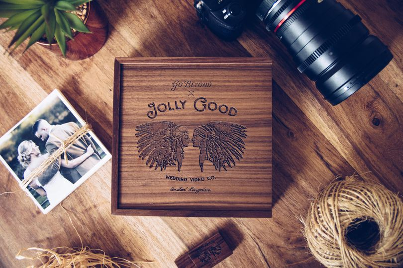 Jolly Good Box 2