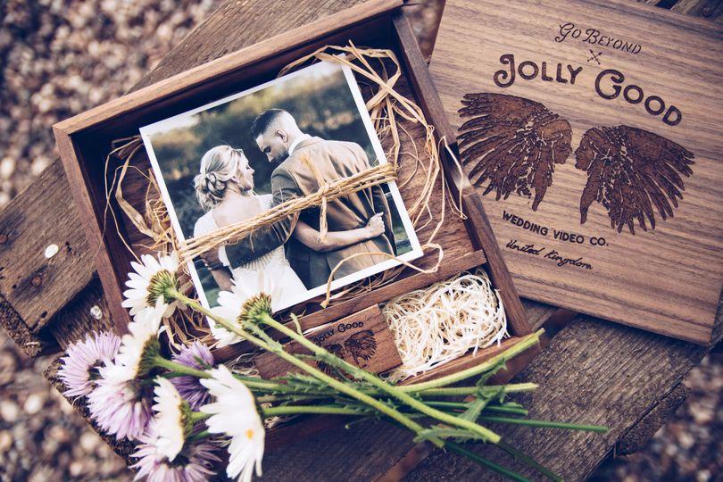 Jolly Good Wedding Videos
