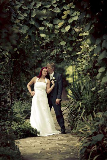 Mount Stewat wedding