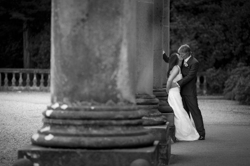 Mount Stewart wedding