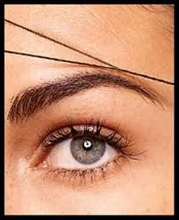 Pro Brow Threading