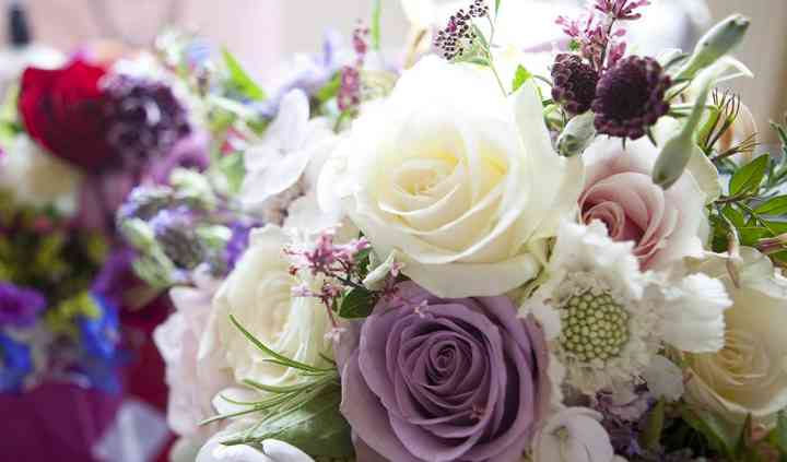 Bouquets - Cotswold Weddings