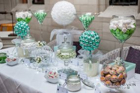 Candy Creations Buckinghamshire - Sweet Table