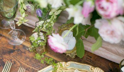 Something Blue Wedding Planning