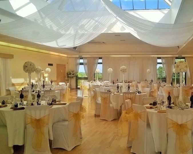 Sussex wedding creations sussex wedding creations venue decor junglespirit Gallery