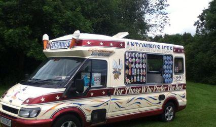 Antonino's Ices