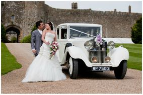 E&B Knight Wedding Car Hire