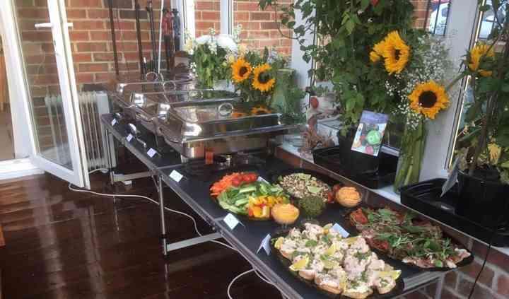 Haversham's Catering