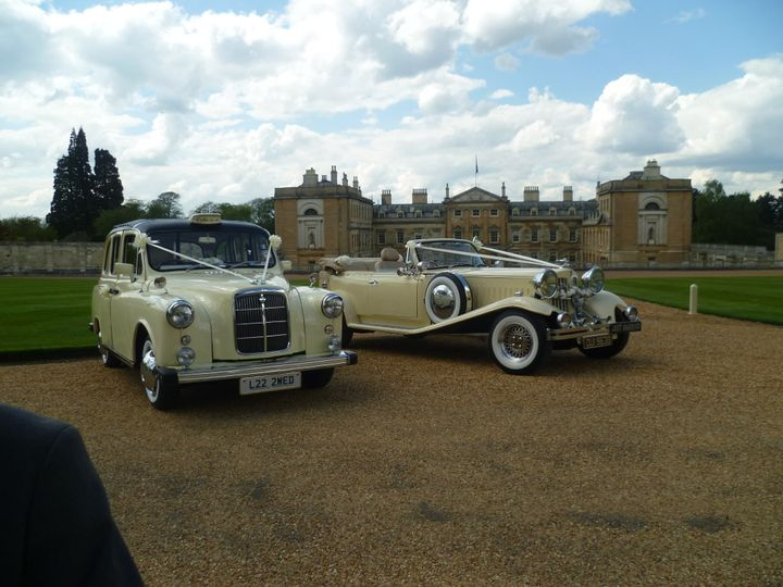 Beauford and Fairway at Woburn