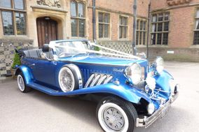 Occasion Car Hire