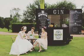The Little Gin Company - Bus Hire