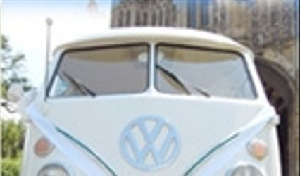 VW LoveBus