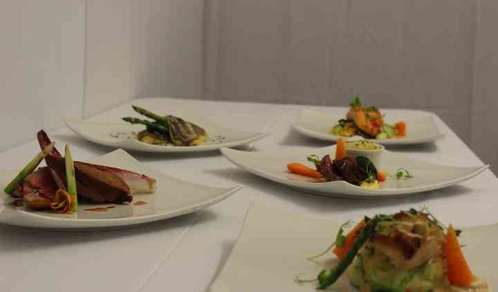 Complete Catering Service
