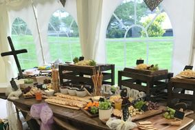 The Vintage Cheese Cart Company