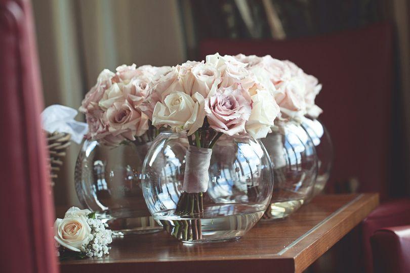 Millefiori Floral Design