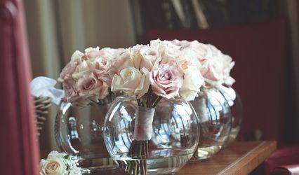 Millefiori Floral Design 1
