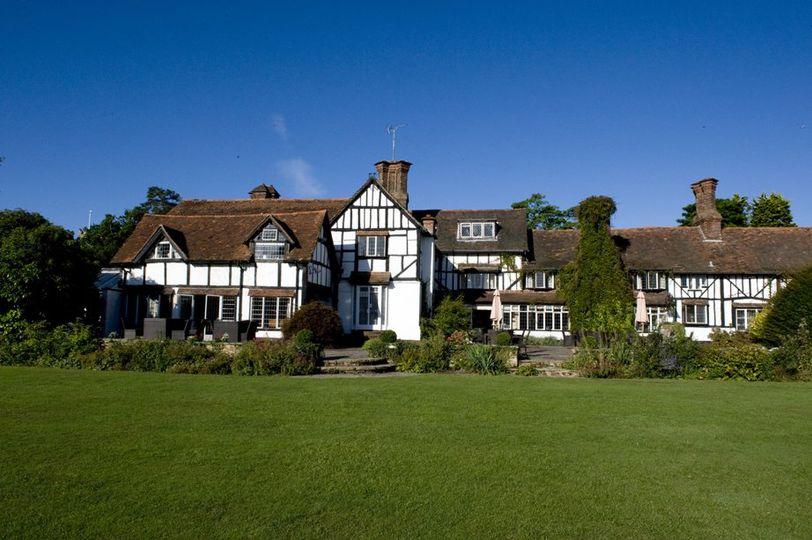 Ghyll Manor Hotel & Restaurant