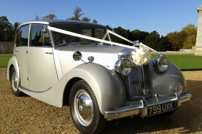 Rayment Lewis Wedding Cars