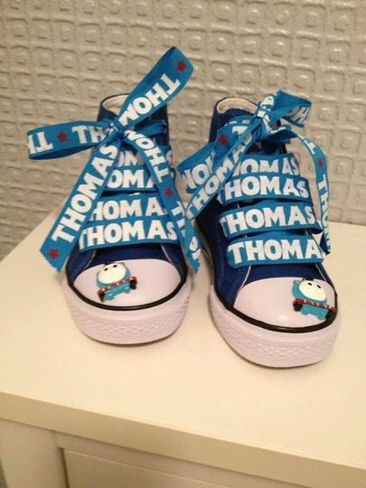 Thomas converse boys shoes
