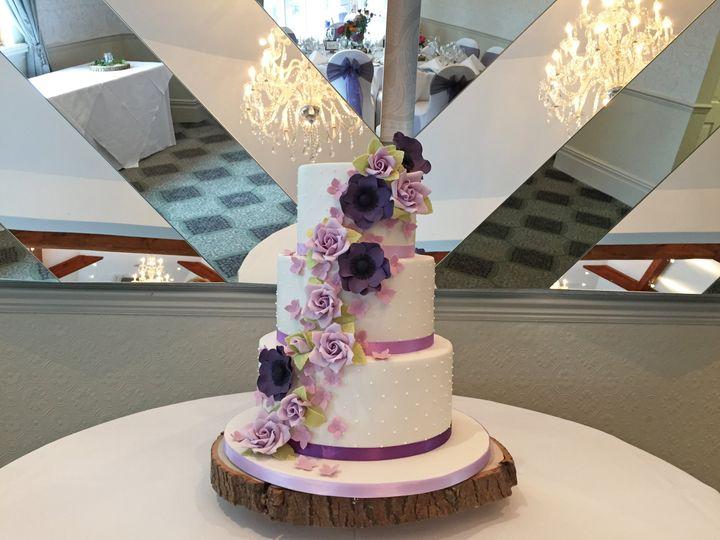 Wedding Cakes Caerphilly