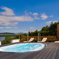 Lakeview Spa Pool