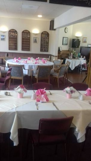 Riverside Stadium Function Rooms