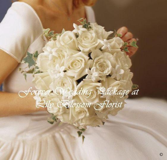 Lily Blossom Florist