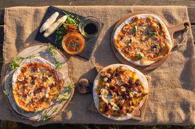 The Safari Pizza Co