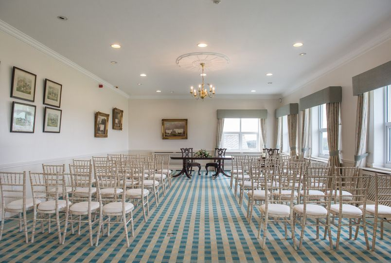Swale Room Ceremony