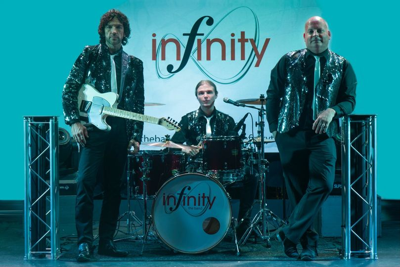 Infinity band
