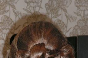 Wedding Hair By Leanne
