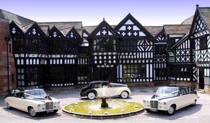 Classic Bridal Cars