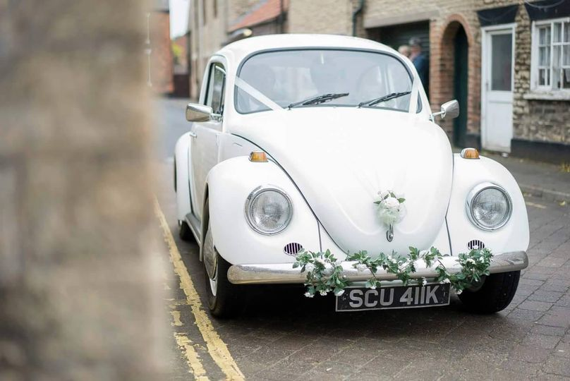 Carmen - VW Beetle