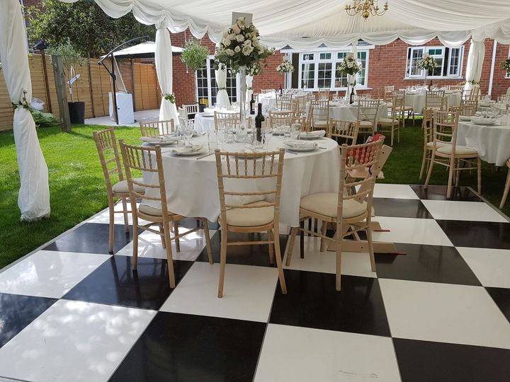 A Bit Of A Do Events & Catering
