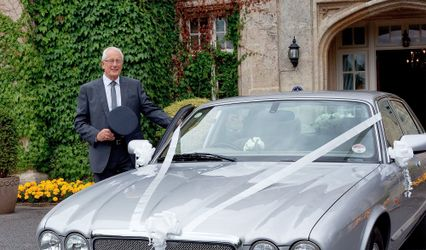 Spencers Wedding Car Hire