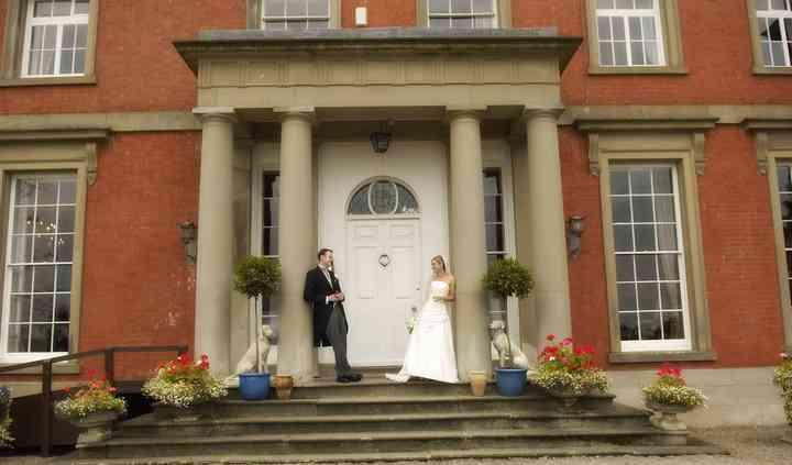 Weddings by Zoë Ltd.