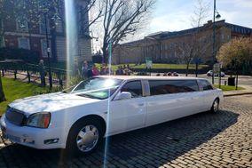 Jade Wedding Car and Limo Hire