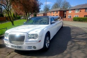 Jade Wedding Car and Limo Hire
