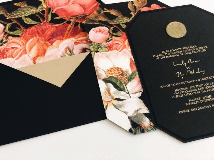 Wedding Stationery from Amoretti