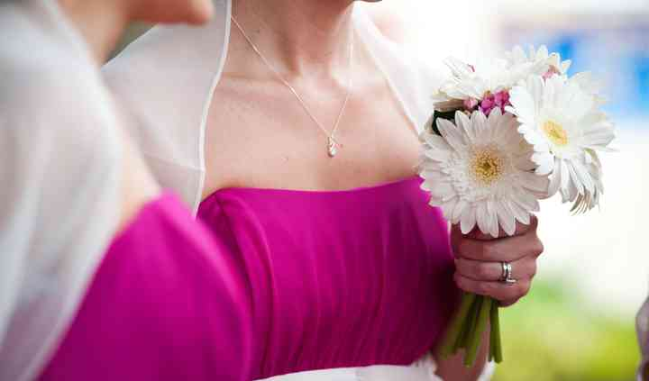 Priodasau Calon Wedding Planning