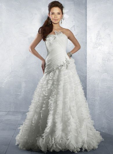 Alfred Angelo 2187