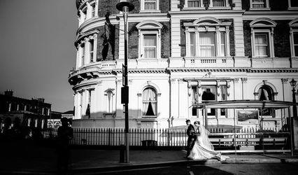 Hallmark Hotel The Queen
