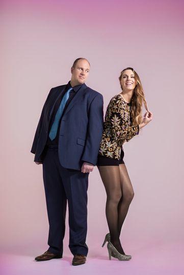 Wedding Jazz/ Pop duo