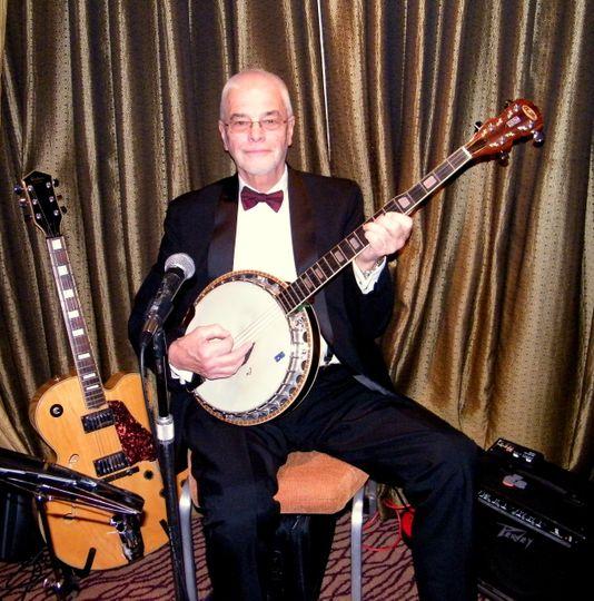 John - Banjo