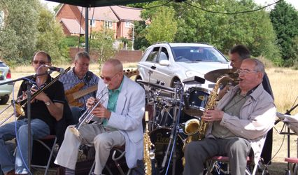Perdido Street Jazz Band 1
