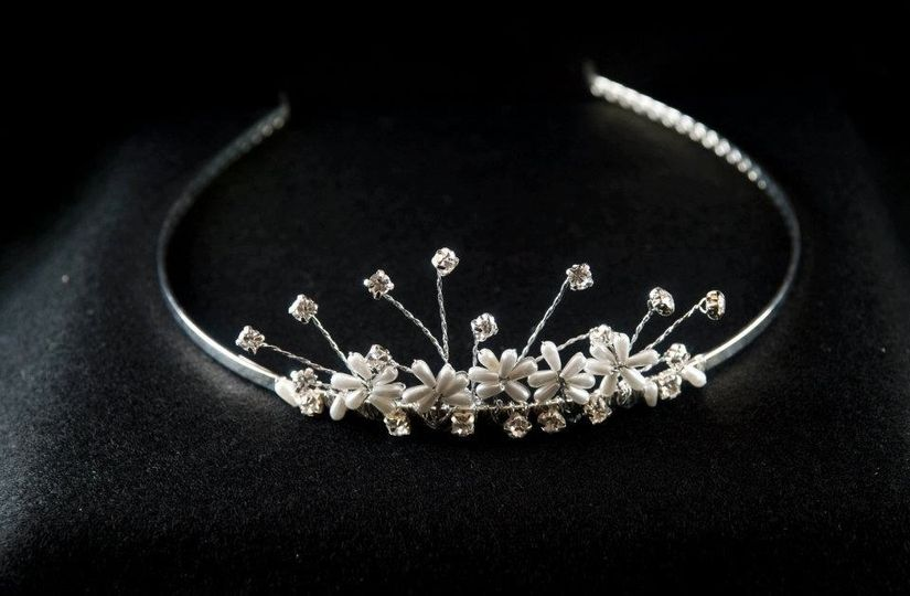 Tiara - Hannah Collection