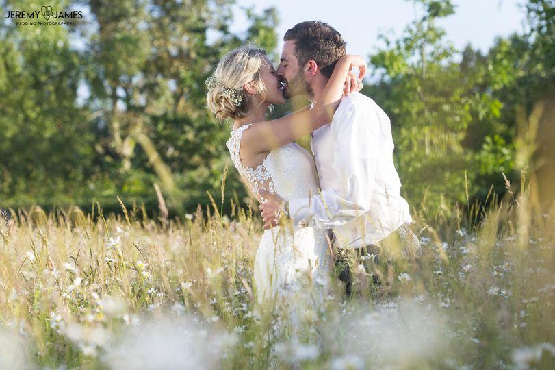 Jeremy James Weddings