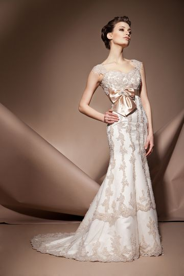 The Wedding & Prom Dress - Bridal Factory Outlet
