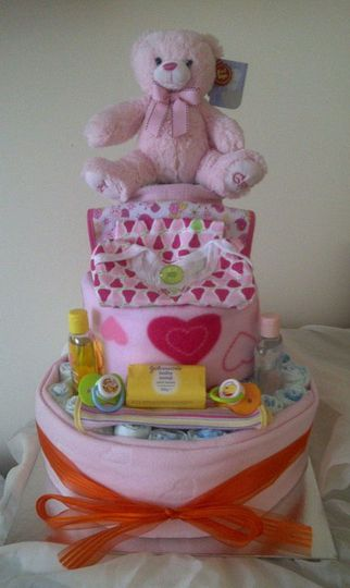 Nappy Cake Gifts